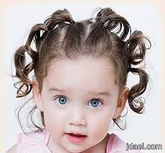 اروع قصات الشعر للبنات الصغار قص شعر البنوتات واحلى