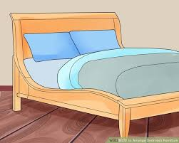 image titled arrange bedroom furniture step 7 arranging bedroom furniture