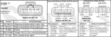 windshield wiper wiring diagram windshield wiper motor wiring Ford Rear Wiper Motor Wiring Diagram windshield wiper motor wiring diagram ford wiring diagram and basic windshield wiper wiring diagram early ford 2005 Ford Explorer Wiper Motor Schematic