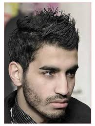 Spiky Hair Style hairstyles for short hair for mens plus women most favorite men 3064 by wearticles.com