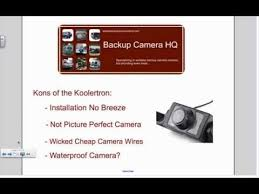 koolertron backup camera wiring diagram koolertron the koolertron car backup camera worth it backup camera hq on koolertron backup camera wiring diagram