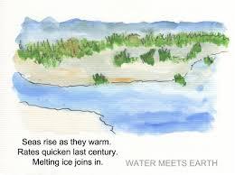 The Entire IPCC Report in 19 Illustrated Haiku - Sightline Institute