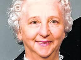 BROYLES, Myrtle B. | Obituaries | roanoke.com
