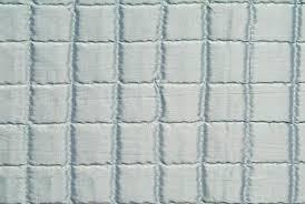 CLAUDETTE AQUA Quilted Silk Fabric - DecorativeFabricsDirect.com & 5762233 CLAUDETTE AQUA Quilted Silk Fabric Adamdwight.com