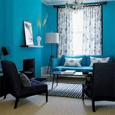 Painting Living Room Blue Blue Wall Paint Ideas For Living Room Home Interior Design Blue