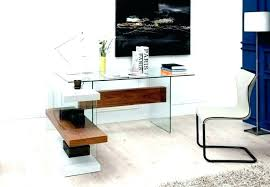 office floating desk small. Minimal Computer Desk Small Floating Medium Size Of Office Home Desktop Rustic Table Best P