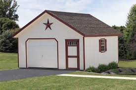 9x7 garage doorDuratemp Garage Sheds for sale in Chester County PA