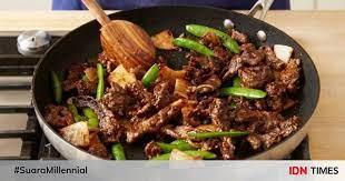Bahkan, hingga saat ini menu beef teriyaki masih banyak memiliki banyak penggemar. Resep Membuat Daging Sapi Teriyaki Ala Restoran Jepang