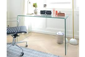 Clear office desk Gold Office Glass Home Office Desk Clear Office Desk Clear Glass Home Office Desk Frosted Glass Home Searayboatclub Glass Home Office Desk Clear Office Desk Clear Glass Home Office