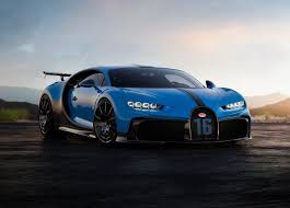 This was the first special release of the chiron and was a shock to many, after the. Bugatti Lanza Pagos Chiquitos Para Comprar Coche 1 Millon Al Mes Mediotiempo