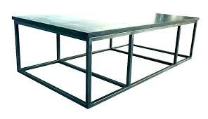 iron coffee table base iron coffee table base coffee table legs metal metal side table legs