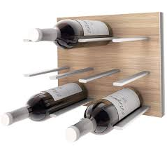 Wine Rack   White Oak C Type