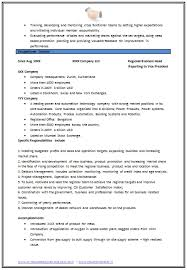 resume format mechanical engineer experienced