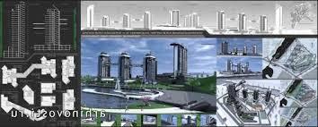 Статьи Конкурсная работа Каре Евгения Многофункциональный жилой  1 Описание места строительства
