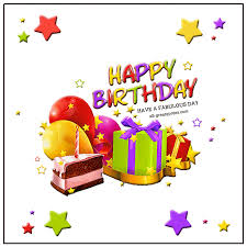 happy birthday images animated happy birthday have a fabulous day animated card