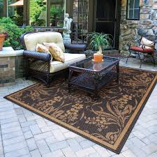 suddenly pier one outdoor rugs awesome furniture dark brown for