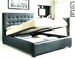 Dark Wood Bedsteads Master Bedrooms Featuring Canopy Beds And White ...