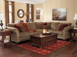 Sectional Living Room Set Sectional Living Room Set With Brown Sofa Theme Home Interior