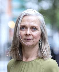 going grey for the guardian