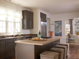 warm paint colors for kitchens