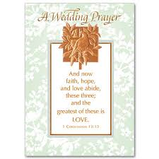 and now faith, hope, and love abide wedding congratulations card Wedding Bible Verses Wishes click here for larger picture bible verses for wedding wishes