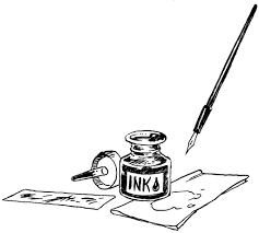 drawing tools. How To Ink | Pen Inking Tools A Drawing