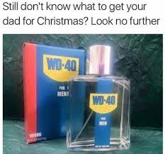 look no further wi 40 for i men wd 40