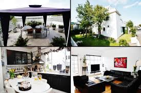 red apple apartments accommodation in furnished by if you and your group love outdoor barbeque parties balcony furnished small