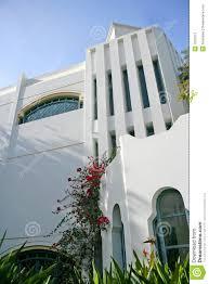 Modern arab architecture