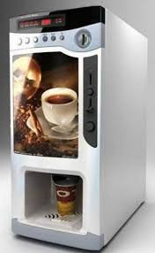Coffee Vending Machine In Cebu Gorgeous Coin Operated Machine [ Other Business Opportunities ] Cebu City