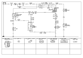 toyota truck tacoma wd l mfi dohc cyl repair guides circuit diagram 1999