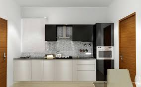Modular Kitchen In Small Space Kitchen Designs Kitchen Organization Ideas Small Spaces Combined