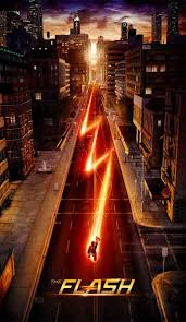 Flash (2014) Temporada 1 audio latino