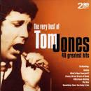 Very Best of Tom Jones [Mastersong]