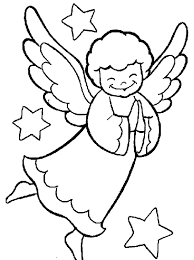 free coloring pages for christmas angel   christmas coloring pages    free coloring pages for christmas angel   christmas coloring pages