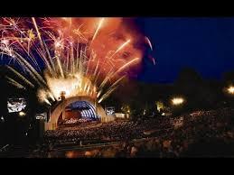 Hollywood Bowl Seating Chart Super Seats Hollywood Bowl Concert Tickets And Seating View Vivid Seats