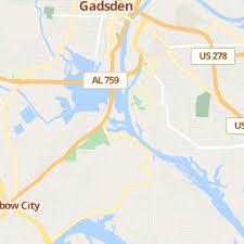 Gadsden Garage Sales Yard Sales & Estate Sales by Map