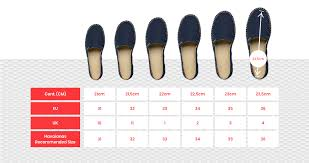 Havaianas Size Chart Us Kids Size Guide