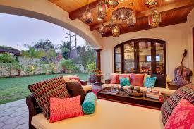 moroccan patio furniture. hermosa beach mediterranean moroccan interior design mediterraneanpatio patio furniture