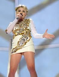EUROVISION SONG CONTEST 2014: EMMA VUOLE VINCERE MA CANNA LA SECONDA PROVA  (VIDEO E FOTO). ECCO IL LOOK OSE' Eurovision Song Contest 2014 Emma Marrone  sul palco 8 – DavideMaggio.it