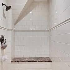 tile shower stalls. Subway Tiled Shower Enclosure Design Ideas With Regard To Stalls Remodel 6 Tile L