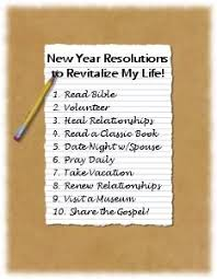 Christian New Year Resolutions Quotes Best of Vision Growing Prosperity