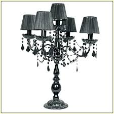 chandelier table lamps bonanza crystal chandelier table lamps lighting lamp winsome antique