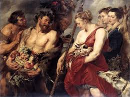 peter paul rubens is my favorite artist he takes these amazing events and paints them as if we were watching them happen and i can easily believe i am