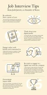 Interview Tips Job Interview Tips Box Graphic Hult Blog