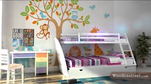 kids room furniture india. customized kids room furniture online in india wooden street youtube