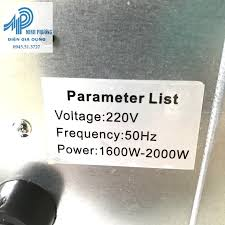 Bếp hồng ngoại bếp điện quang siêu bền KENWOOD 18T2 Bảo hành 12 tháng., giá  chỉ 520,000đ! Mua ngay kẻo hết!