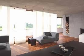 Deko Ideen Bodentiefe Fenster Schön Moderne Gardinen Für Wohnzimmer