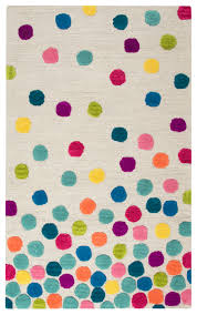 picture 43 of 50 polka dot area rug fresh rizzy home play day