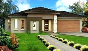2 Story House Design And Plan Sq Feet Home Decor Single Floor Plans ...